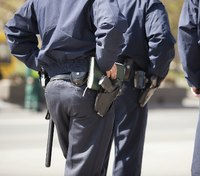 Policing in the face of resistance: Do you know when to back down?