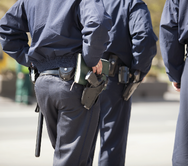 Avoiding crusadism in police work