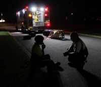 Mental health in EMS and signs to look for in partners