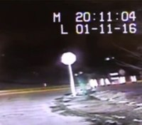 Video: Ohio police fatally shoot man pointing BB gun at them