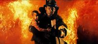 Quiz: Test your knowledge of 'Backdraft'