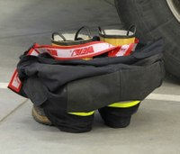 3 questions to ask before purchasing a firefighter gear storage system