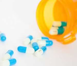 Gabapentin is prescribed to treat nerve pain, seizures and discomfort caused by Shingles, and other illnesses associated with chronic pain. (Photo/Flickr)