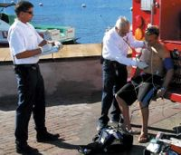 Research analysis: Addressing attrition of EMS professionals
