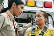 Webinar: Capnography and Sepsis in the Prehospital Environment