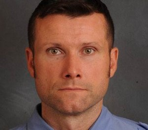 Michael Davidson, 37, with Engine Company 69 in Manhattan, was a 15-year veteran firefighter. (Photo/FDNY)