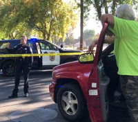 Police: Armed man fatally shot by Calif. SWAT posed 'immediate threat'