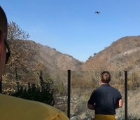 How to develop a fire service UAS training program