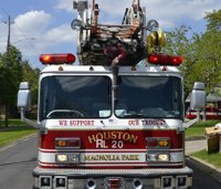 The new age of hydraulics for the fire service