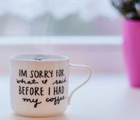 The power of an apology, with or without cake