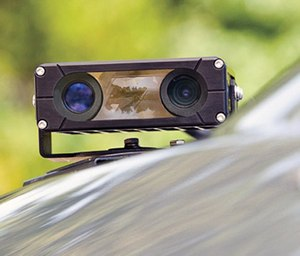 Mobile LPR cameras are less expensive and can be deployed quickly. Fixed cameras operate 24/7, providing nonstop data and surveillance from permanent locations such as light poles or overpasses. A good plan for deployment includes both. (image ELSAG)