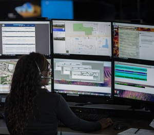 The county uses the Next-Gen system, which is part of the VESTA system of call handling software from Motorola Solutions. (Photo/Motorola)