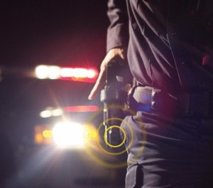 A new wireless technology from Axon is a game changer (photo/Axon)