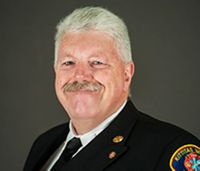 Meet your IAFC officers: Chief John Sinclair