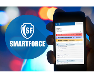 The SmartForce™ Agency Management System uses interactive apps that are secure, mobile, and user friendly.