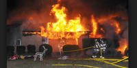 4 initial fire attack missteps