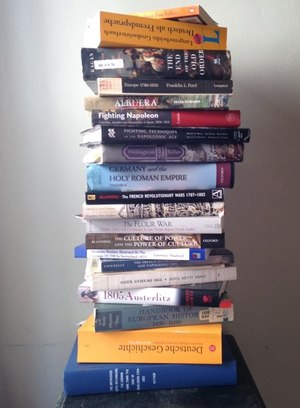 15 Must-Read Books For Firefighters | FR1 com
