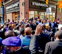 Philly police get new trespass rules after Starbucks arrests