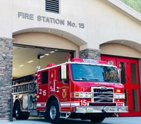 Code 3 Podcast: A rookie's guide to surviving the firehouse