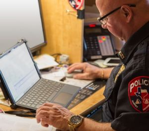 The Cybersecurity Committee's report contains information officers can use to keep themselves and their departments safe. (Photo/P1)
