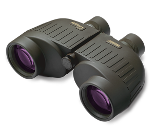 Steiner Poro Prism binoculars were designed for use by the military.