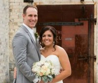 Medic, cop newlyweds save heroin OD man left at fire station