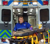 How to manage ambulance safety on the microscopic level