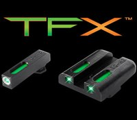 Truglo introduces Brite-Site TFX handgun sight