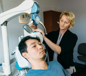 TMS is most effective when it is used as part of a comprehensive treatment plan that also includes other types of support. (Photo/courtesy Treatment Placement Specialists)