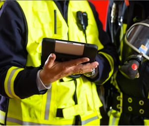 5 fire department uses for tablets