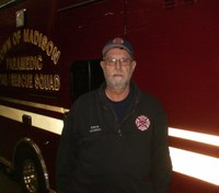 EMS Pioneers: Wisconsin paramedic still active after 45 years in EMS