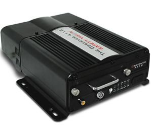 Hybrid recording technology paired with a compact, rugged enclosure allows the Observer 4112 HVR to be installed in a variety of mobile environments and used for a variety of different applications.