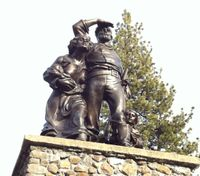 4 leadership lessons from the Donner Party