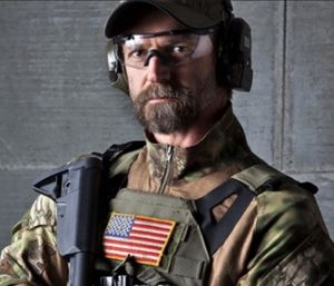 Former Special Forces and Warriors Heart Founder Tom Spooner. (Photo/Courtesy of Warrior Heart)