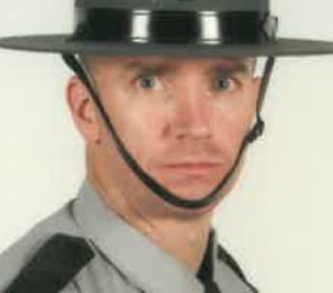Trooper Donald C. Brackett (Photo/ Pennsylvania State Police)
