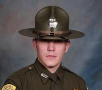 Mont. trooper in critical condition after shooting, suspect in custody