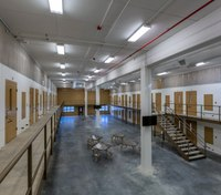 4 trends impacting correctional facility design