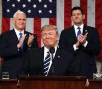 What Trump's first Congressional speech means for cops