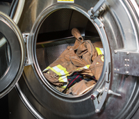 Mass. Senate to fund purchasing of firefighter gear cleaning equipment