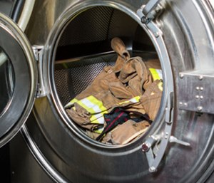 Fire departments across the state of Minnesota are able to purchase new turnout gear washers and dryers thanks to a state grant. (Photo/Flickr)