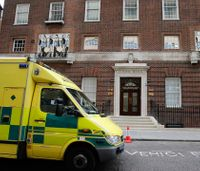 EMS agencies must learn from worsening UK ambulance crisis