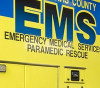 Survey: Two-thirds of Austin paramedics report being assaulted at work