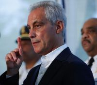 New deal will require Chicago cops to radio in incidents when they point gun at someone