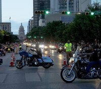EMS sees motorcycle crashes increase during ROT rally