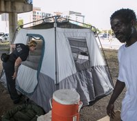 Austin paramedic leads efforts in homeless outreach program