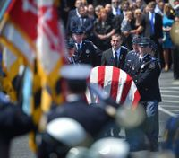 Slain Md. LEO buried two days before her 30th birthday