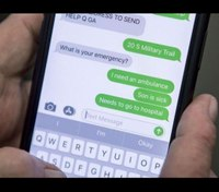 Fla. text-to-911 emergency service shows promising start in the first year