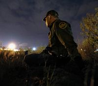 The great test for the border wall: Texas' Rio Grande Valley