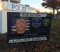 Records reveal years of misconduct by Ill. officer