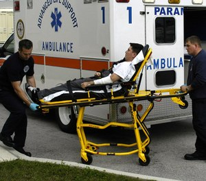 We asked EMS leaders from the EMS1 Editorial Advisory Board what 2019 will bring for EMS. Here, they share their predictions, as well as tips for agencies to be prepared for the changes ahead. (Photo/USN)